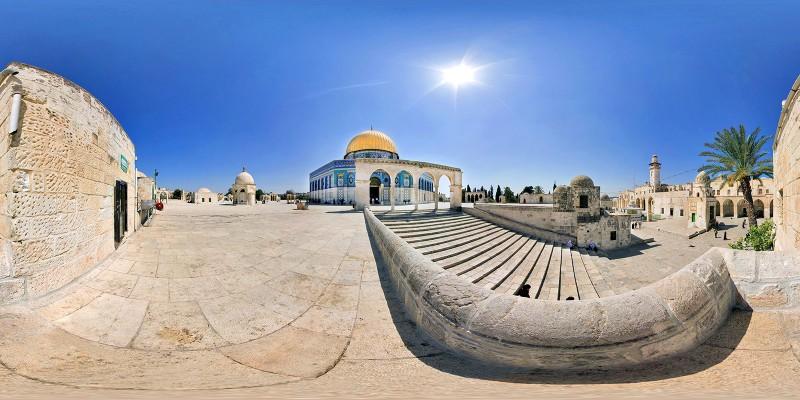 Jerusalem 1600