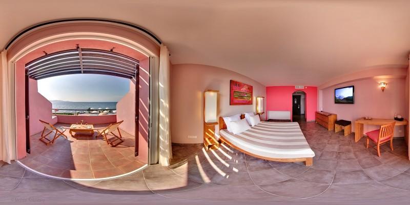 Hotel La Florentine / Corsice