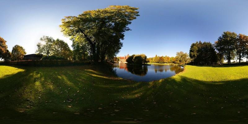 Huelshoff Castle