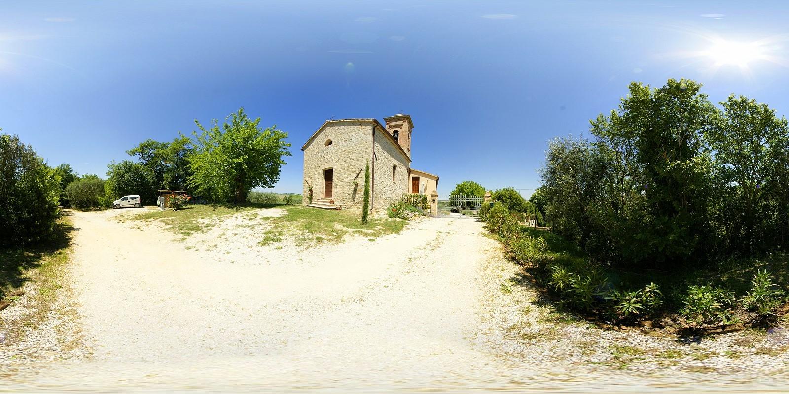 San Lorenzo, Montecarotto
