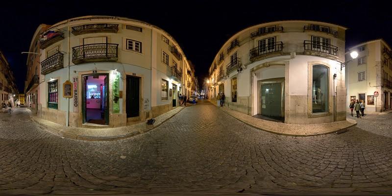 Rua da Atalaia