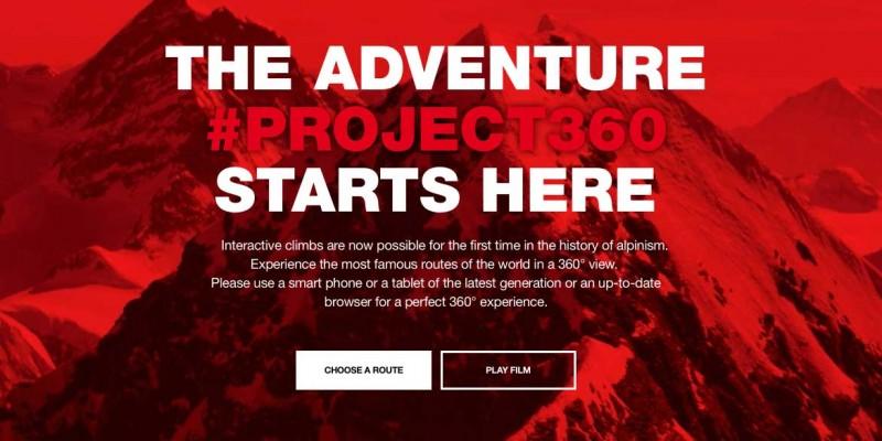 Project360 Matthias