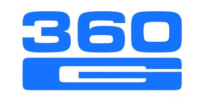 360-G GmbH logo