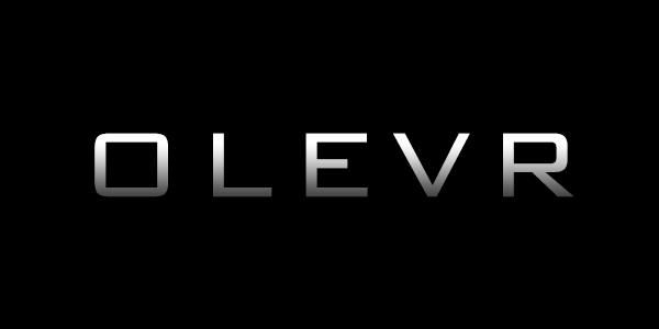 OLEVR logo