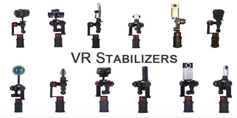 Stabilizer Pro logo