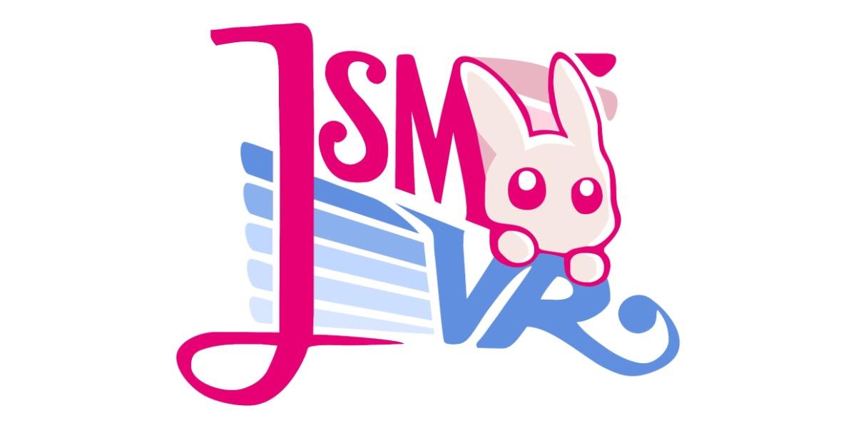 JSMVR logo