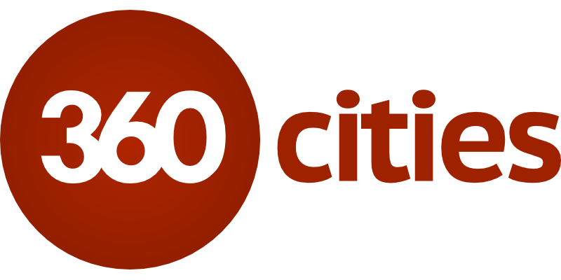 360Cities logo
