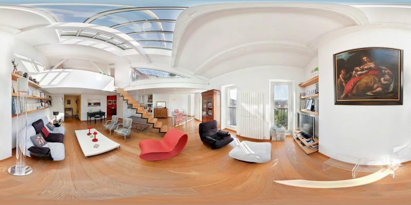 Real Estate, Duplex / Marseille / France