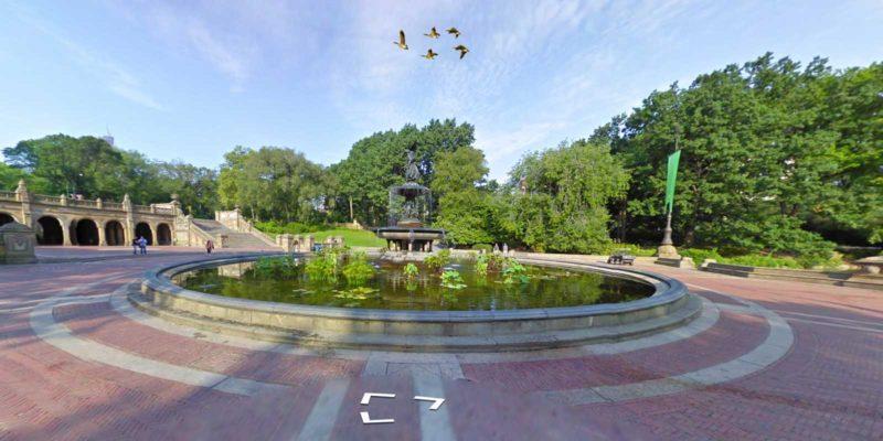 Central-park-walkinto