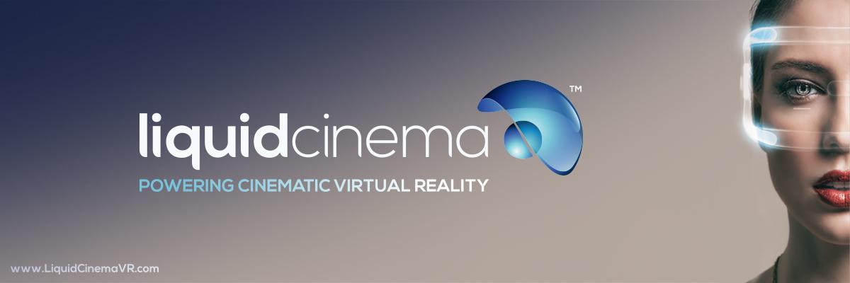 Liquid Cinema Graphic