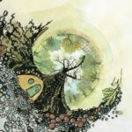 Tessa Schlechtriem - Little Planet - Gnome Home