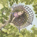 Tessa Schlechtriem - Little Planet - Hammock