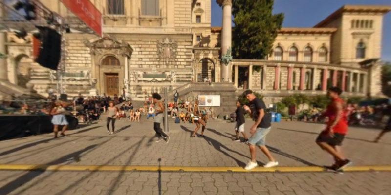 Freestyle - Festival de la Cité