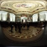 Dynamic-light-and-augmented-reality - Chiara Masiero Sgrinzatto