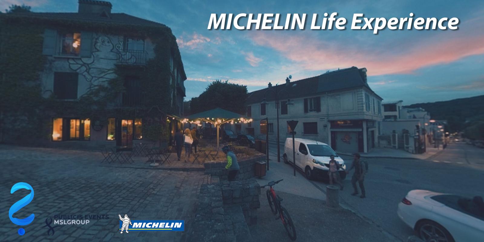 Michelin Logos