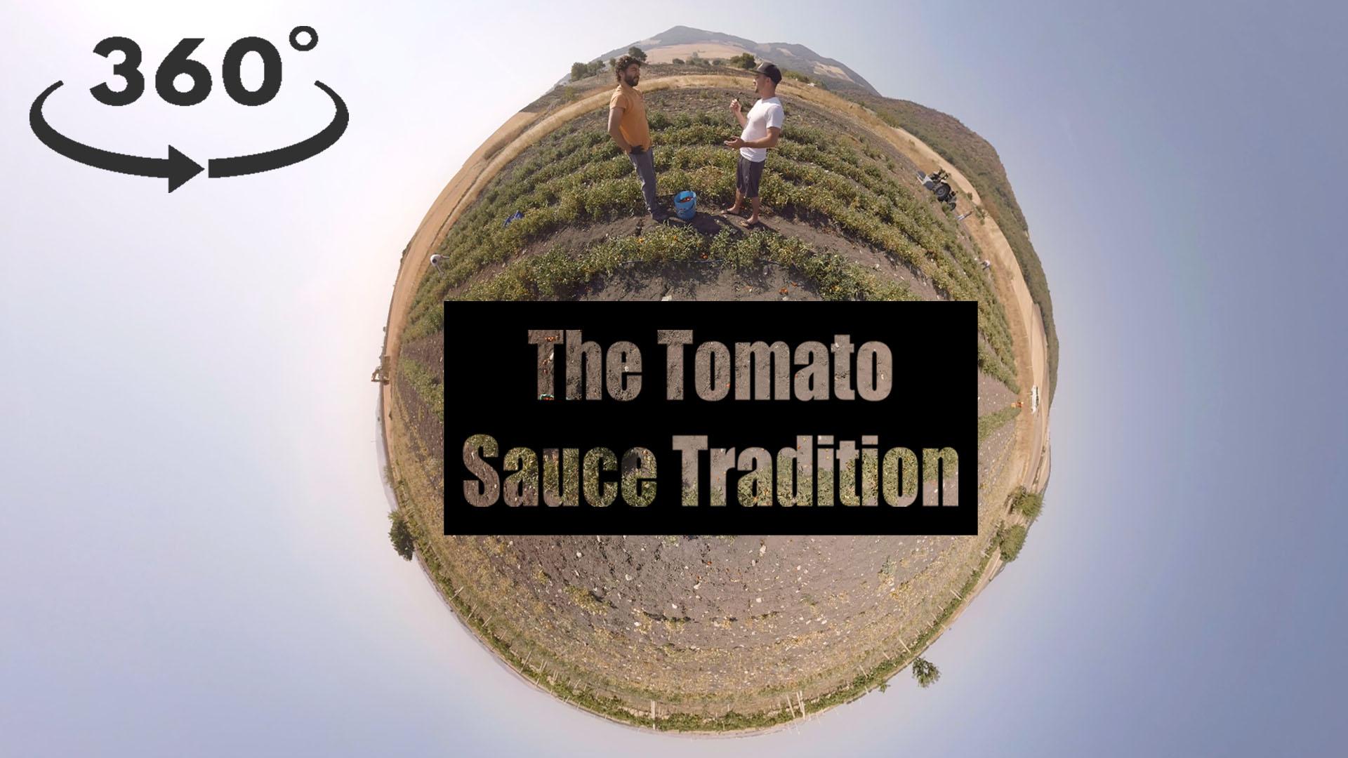 TomatoSauceTradition