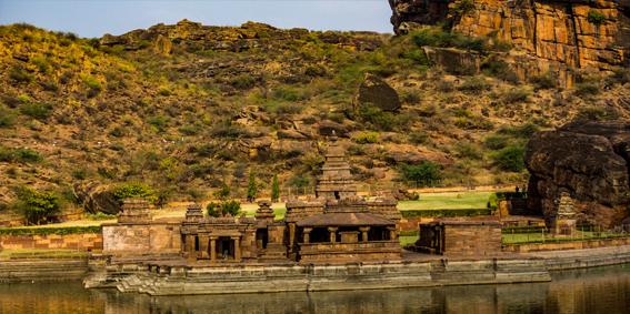 Boothnatha Temple