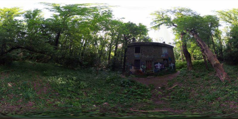 Fonthill & Little House 360-still