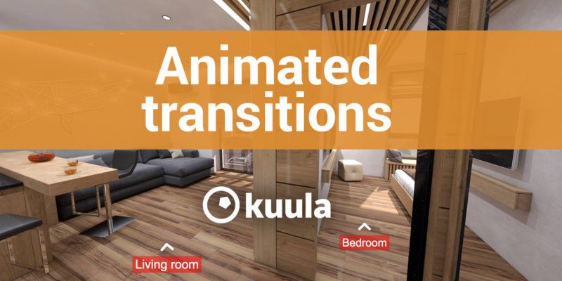 Animated Transitions Ivrpa
